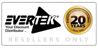 Evertek Computer Corp.