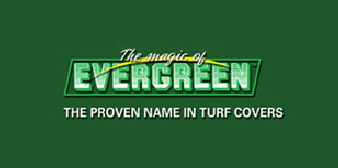 Evergreen Turf Covers