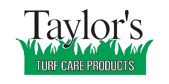 TAYLOR'S TURF CARE PRODUCTS