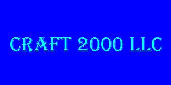 Craft 2000 LLC