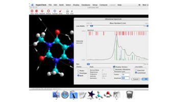 HyperChem for PowerPC Mac