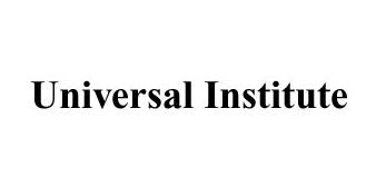 Universal Institute Inc.