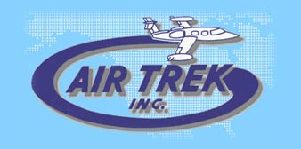 Air Ambulance by Air Trek, Inc