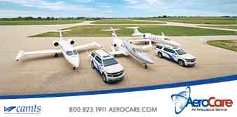 AeroCare Medical Transport Systems, Inc.