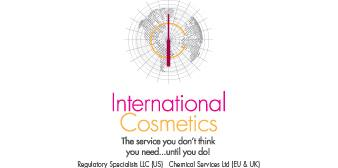 International Cosmetics & Chemical Services, Ltd.