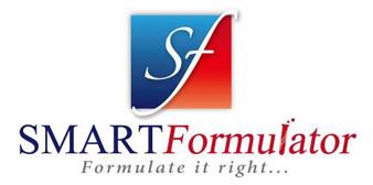 SMARTFormulator, LLC.