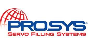 ProSys Servo Filling Systems