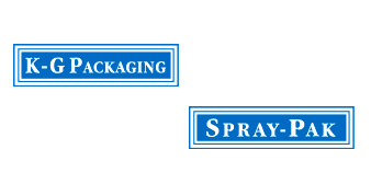 Spray-Pak Industries./K.G.Packaging
