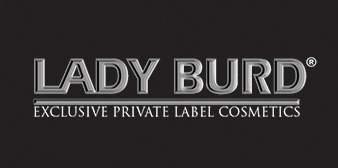 Lady Burd Exclusive Private Label Cosmetics