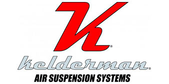 Kelderman Air Suspensions