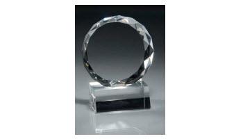 Crystal Awards Clear Base - MP Series