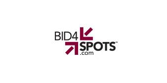 Bid4Spots, Inc.