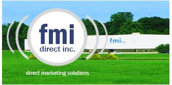 FMI Direct Mail Advertising