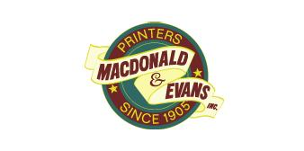 MacDonald & Evans