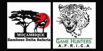 Zambeze Delta Safaris & Game Hunters Africa