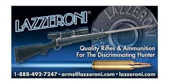 Lazzeroni Arms