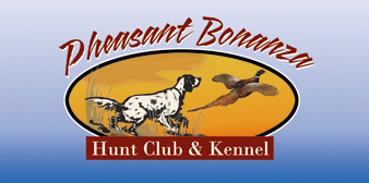 Pheasant Bonanza Hunt Club & Kennel
