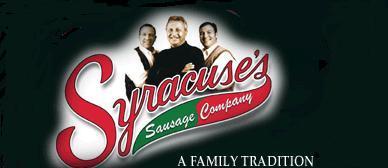Syracuse's Custom Meats
