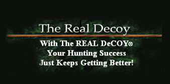 The REAL DeCOY
