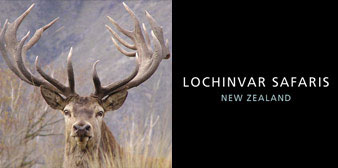Lochinvar Safaris New Zealand