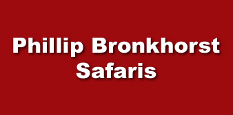 Phillip Bronkhorst Safaris