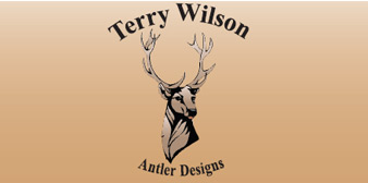 Terry Wilson Antler Designs