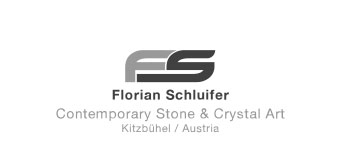 Florian Schluifer - Crystal Sculptor