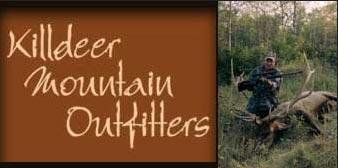 Killdeer Mountain Outfitters