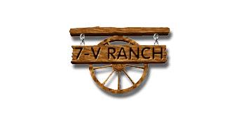 7-V Guest Ranch