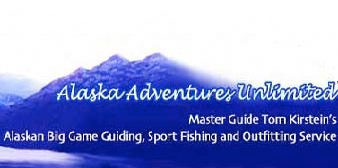 Alaska Adventures Unlimited