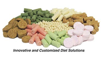 Bio-Serv - Custom Diets