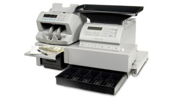 Cash Drawer Processing