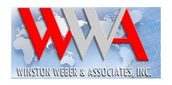 Winston Weber & Associates, Inc.