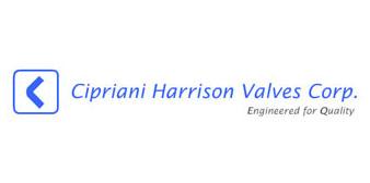 Cipriani Harrison Valves Corp.