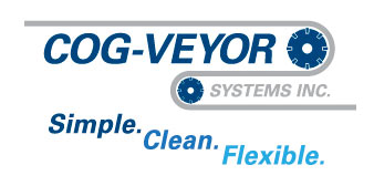 Cog-Veyor Systems Inc.
