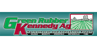 Green Rubber Kennedy Ag
