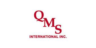 QMS International Inc.