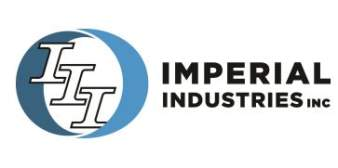 Imperial Industries, Inc.