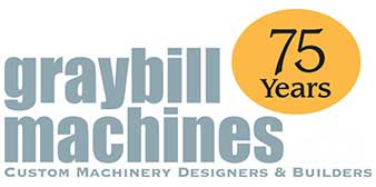 Graybill Machines, Inc.