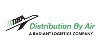 Distribution by Air Radiant Logistics