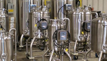 Stainless Fabrication, Inc. CUSTOM ASME PRESSURE VESSELS & PROCESSING EQUIPMENT