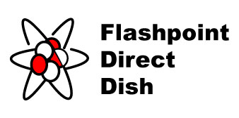 Flashpoint Direct Dish Satellite