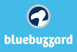 Bluebuzzard