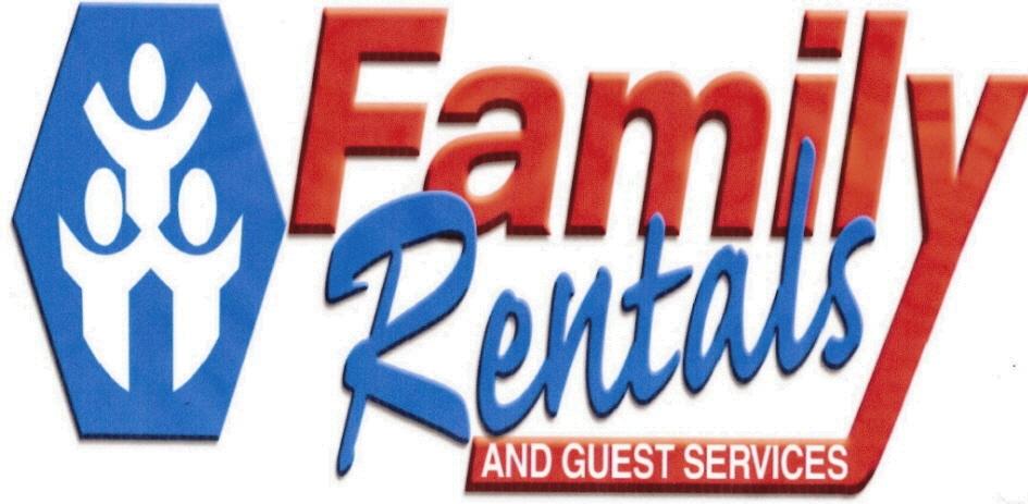 Family Rentals
