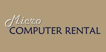 A Micro Computer Rental