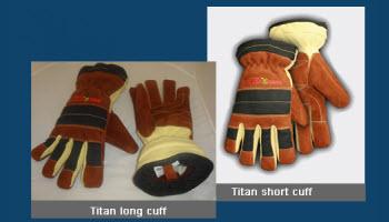 Pro-Tech 8 Titan