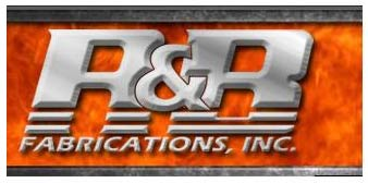 R&B Fabrications Inc