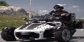 BRP Introduces a Can-Am Spyder police unit