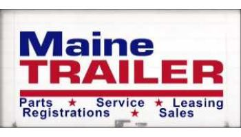 Register out-of-state trailers in Maine