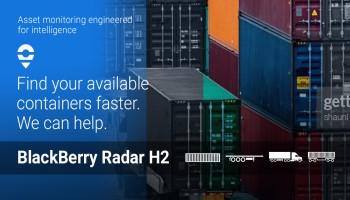Drive efficiency and bottom line revenue with BlackBerry Radar